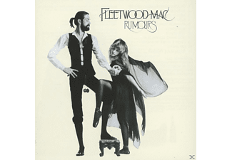 Fleetwood Mac - Rumours - (CD)
