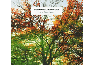 Ludovico Einaudi - In A Time Lapse [CD]