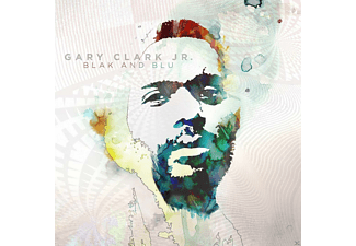 Gary Clark Jr. - BLAK AND BLU - (CD)