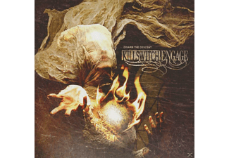 Killswitch Engage - Disarm The Descent - (CD)