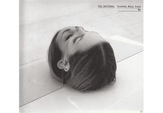 The National - Trouble Will Find Me - (CD)