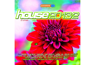 VARIOUS - House 2013/2 - (CD)