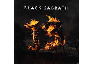 Black Sabbath - 13 - (CD)