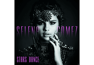 Selena Gomez - Stars Dance [CD]