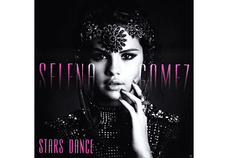 Selena Gomez - Stars Dance - (CD)