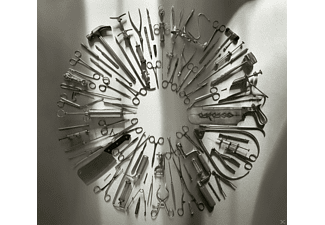 Carcass - Surgical Steel (Ltd. Edition) - (CD)