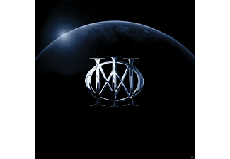 Dream Theater - DREAM THEATER [CD]