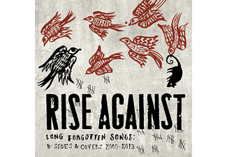 Rise Against - Long Forgotten Songs: B-Sides & Covers 2000-2013 [CD]