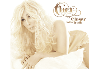 Cher - CLOSER TO THE TRUTH (DELUXE) - (CD)