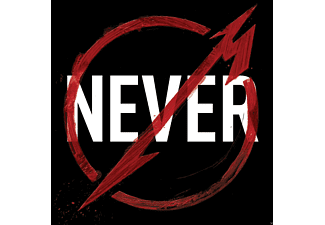 Metallica - Through The Never - (CD)