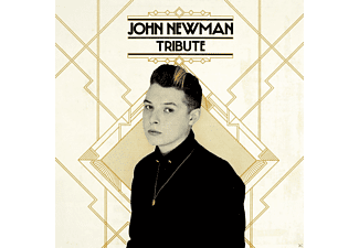 John Newman - Tribute - (CD)