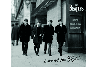 The Beatles - Live At The Bbc (Remastered) - (CD)