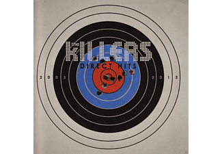 The Killers - Direct Hits [CD]