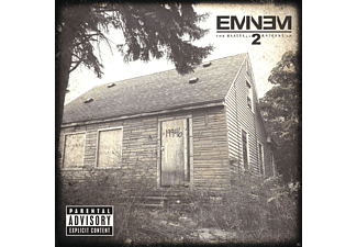 Eminem - The Marshall Mathers Lp 2 (Deluxe Edition) [CD]