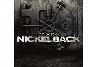 Nickelback - Best Of Nickelback Vol.1 [CD]