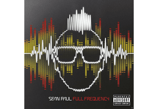 Sean Paul - Full Frequency [CD]