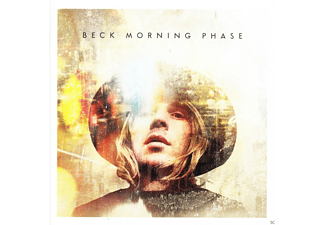 Beck - Morning Phase (Ltd.Digi) [CD]