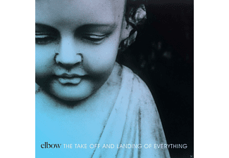 Elbow - The Take Off And Landing Of Everything [CD]