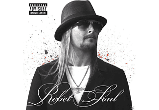 Kid Rock - Rebel Soul - (CD)