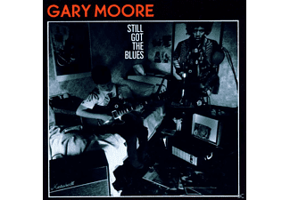 Gary Moore - STILL GOT THE BLUES (REMASTERED) - (CD)