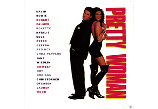 OST/VARIOUS - Pretty Woman [CD]