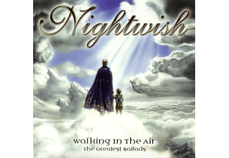 Nightwish - Walking In The Air-The Greatest Ballads - (CD)