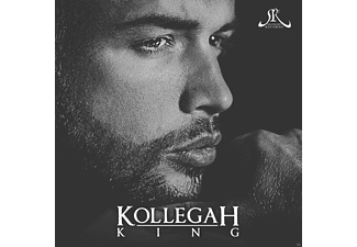 Kollegah - King - (CD + DVD Video)