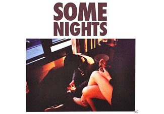 The Fun - Some Nights - (CD)
