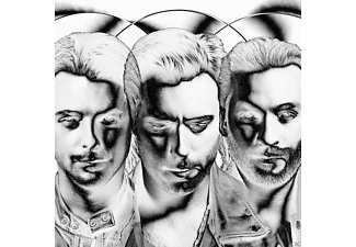 Swedish House Mafia, VARIOUS - Until Now - (CD)