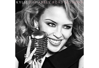 Kylie Minogue - The Abbey Road Sessions [CD]