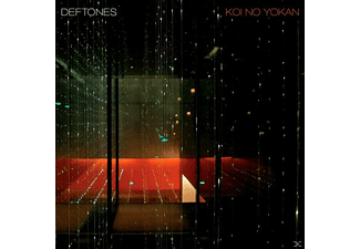 Deftones - Koi No Yokan - (CD)