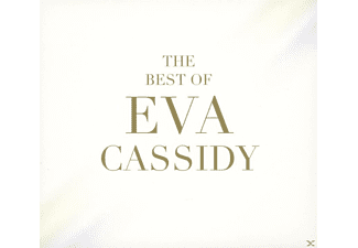 Eva Cassidy - The Best Of Eva Cassidy [CD]