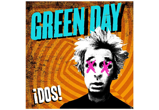 Green Day - Dos! - (CD)