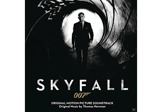 Various - Skyfall (Original Motion Picture Soundtrack) - (CD)