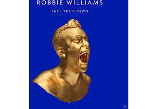 Robbie Williams - Take The Crown (Limited Roar Edition) - (CD)