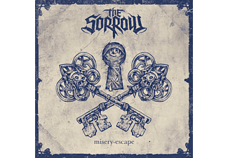 Sorrow - Misery Escape (Ltd. First Edition) - (CD)
