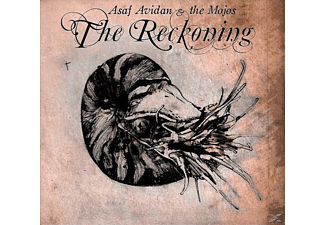 Asaf Avidan, The Mojos - The Reckoning [CD]