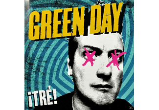 Green Day - TRE! [CD]