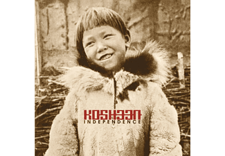 Kosheen - Independence - (CD)