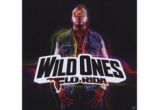 Flo Rida - Wild Ones - (CD)