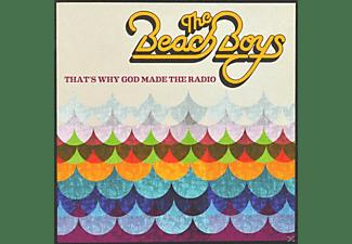 The Beach Boys - That's Why God Made The Radio | CD
