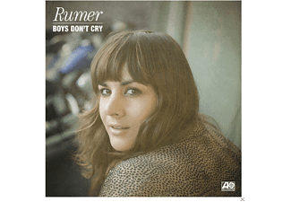 Rumer - Boys Don't Cry - (CD)