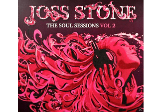 Joss Stone - The Soul Sessions Vol. 2 - (CD)