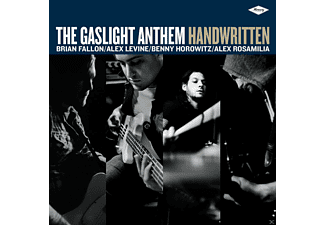 The Gaslight Anthem - HANDWRITTEN - (CD)