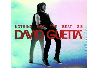 David Guetta - Nothing But The Beat 2.0 - (CD)