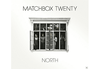Matchbox Twenty - North - (CD)