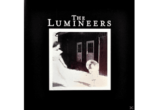 The Lumineers - The Lumineers [CD]