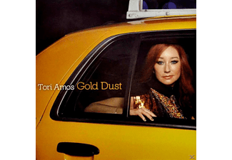 Tori Amos - Gold Dust [CD]