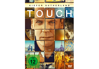 Touch - Staffel 1 [DVD]
