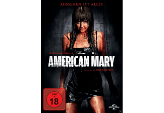 American Mary - (DVD)